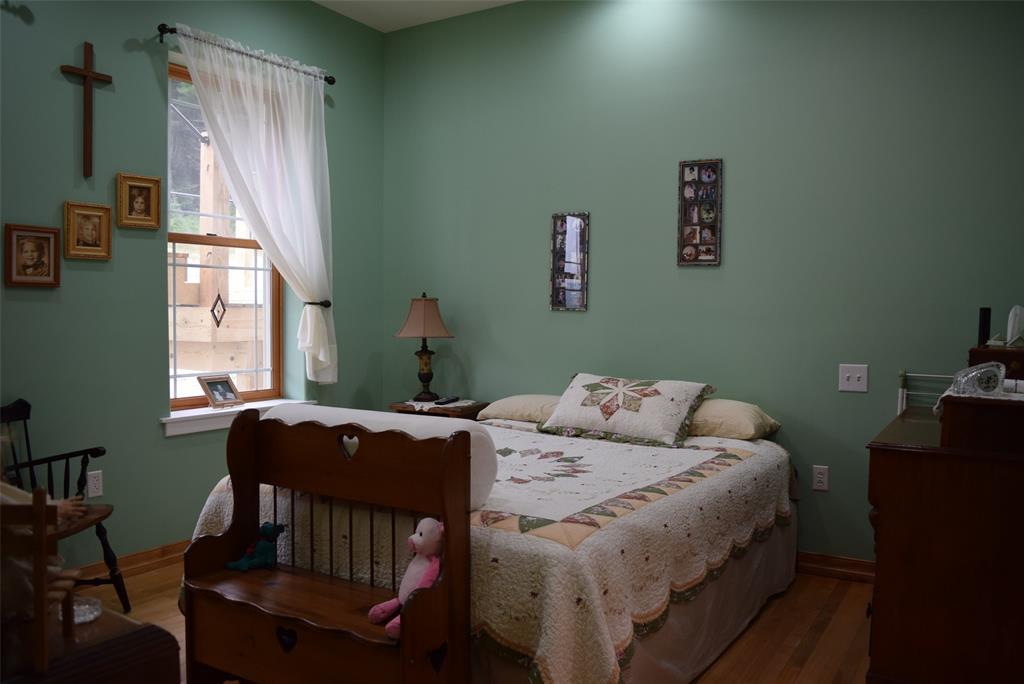 Bedroom 2 on 1st Floor!